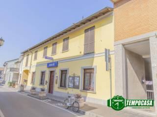 Photo - 2-room flat via Antonio Gramsci, Lacchiarella