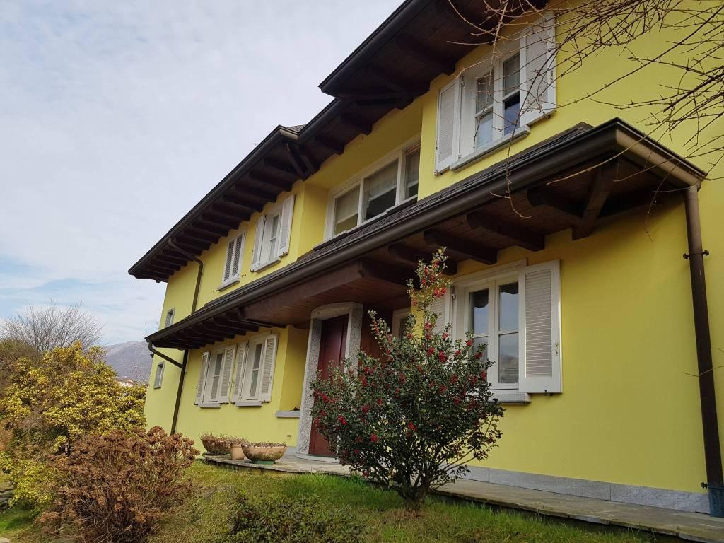foto  Villa unifamiliare via Giovanni Pascoli, Omegna