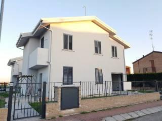 Foto - Villa unifamiliare via Sandro Pertini, Poggio Renatico