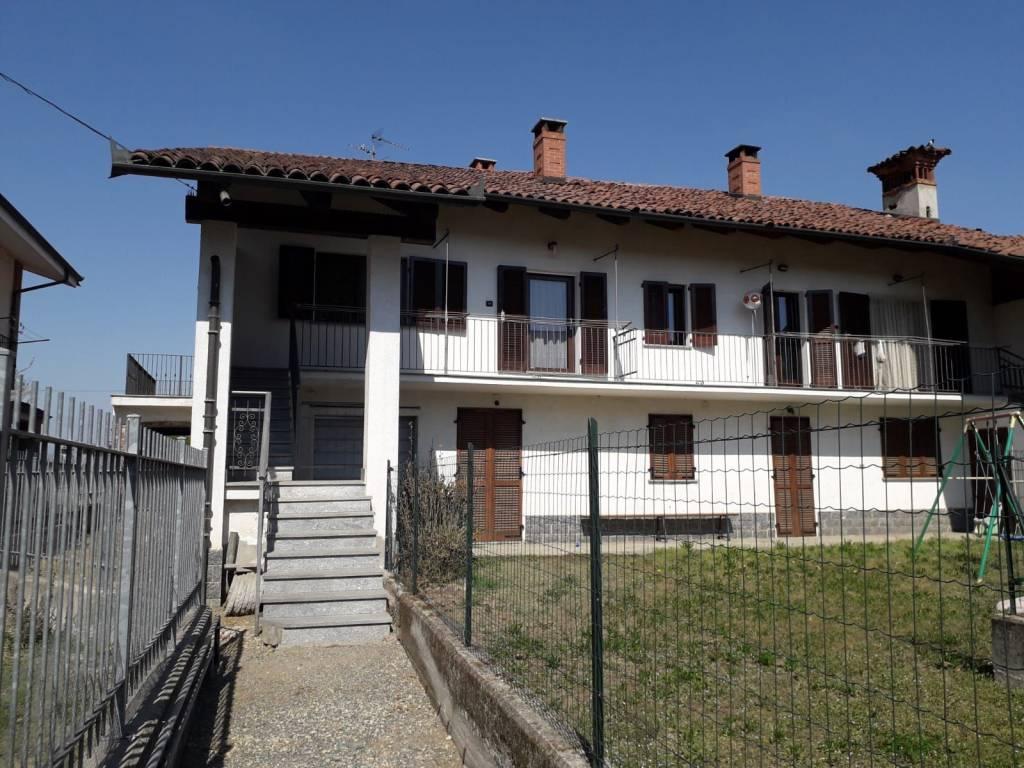 foto  Apartment in villa via Santa Maria, Scalenghe