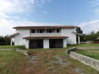 Photo - Two-family villa, new, 200 sq.m., Ivrea