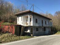 Villa Vendita Forno Canavese