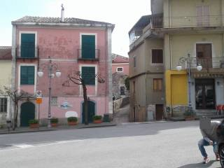 Foto - Quadrilocale via Cappelle, San Cipriano Picentino