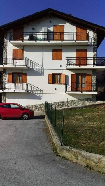foto  3-room flat via San Rocco, Frassino