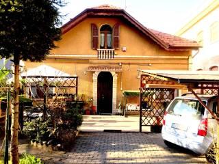 Foto - Villa unifamiliare, buono stato, 188 mq, San Mauro Torinese