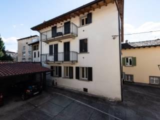 Photo - 3-room flat via Lodovico Franzini, Clusone
