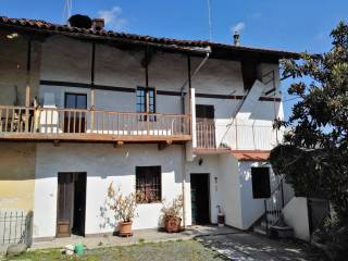 Photo - Country house, to be refurbished, 130 sq.m., Mathi