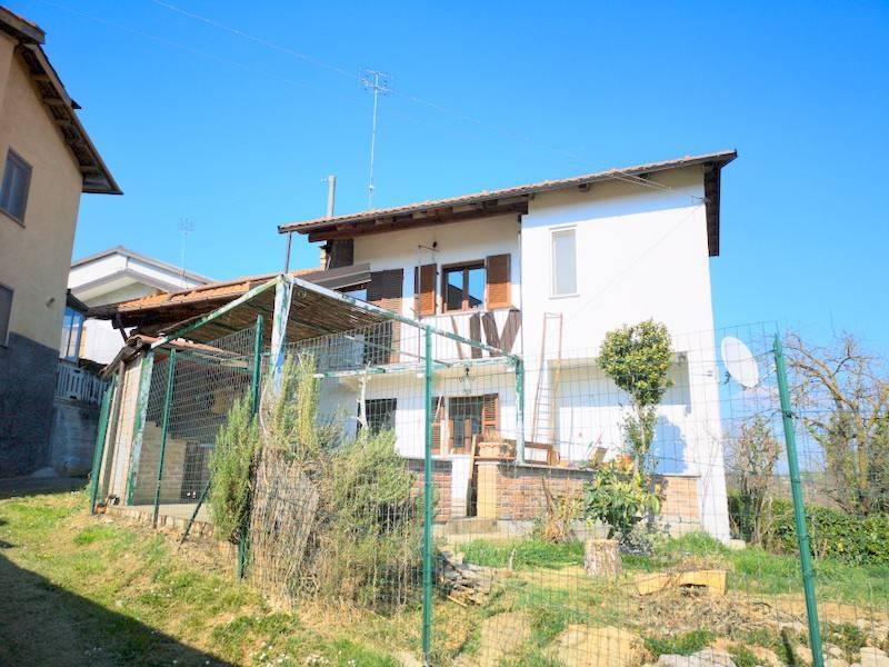 Foto 1 di Rustico / Casale Via Viglioni53, Pianfei