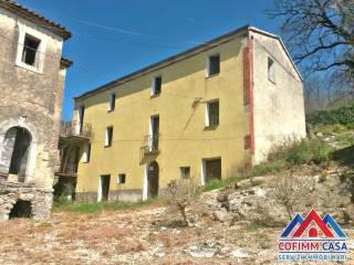 Photo - Building Strada Provinciale Fontechiari-, Casalvieri