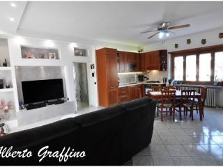 Photo - 4-room flat via Dante 7, Foglizzo