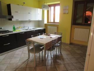 Foto - Casa indipendente via preti, Castelletto Sopra Ticino