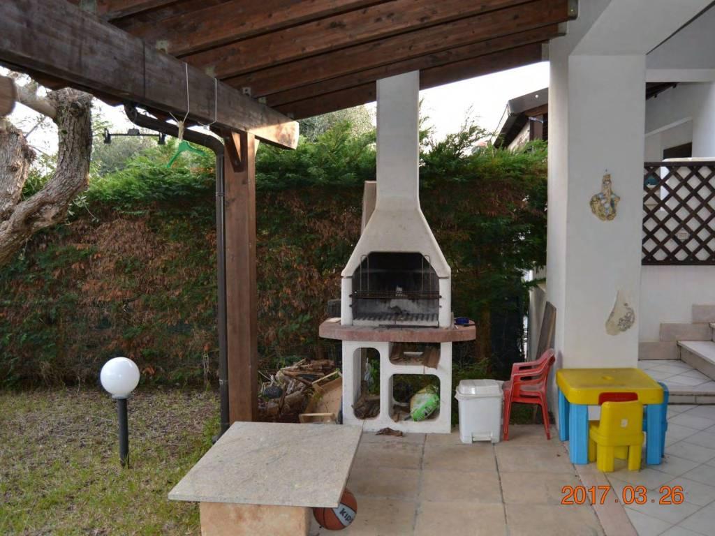 foto  Villa unifamiliare, buono stato, 95 mq, Melendugno