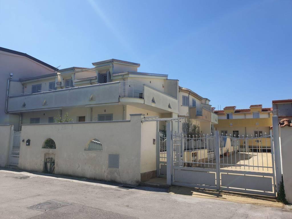 foto Facciata Einfamilienvilla via Torquato Tasso, San Marco Evangelista