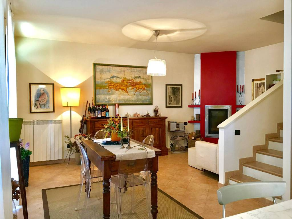 foto  4-room flat Località Ruscello, Arezzo