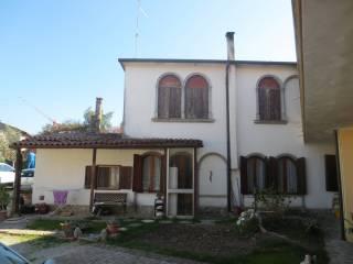 Foto - Villa a schiera via Borgo San Domenico 44, Cividale del Friuli