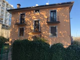 Foto - Trilocale Strada Comunale San Vito 10, Potenza