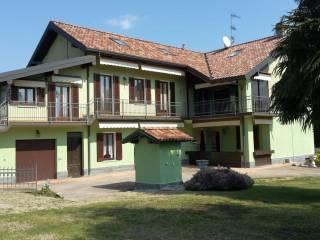 Foto - Villa unifamiliare via Solferino 410, Cadrezzate