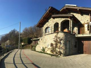 Photo - Two-family villa, excellent condition, 161 sq.m., Roisan