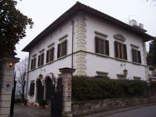 Foto - Villa unifamiliare via Giovanni Boccaccio, Le Cure, Firenze
