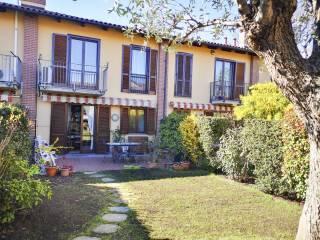 Photo - Terraced house via Martiri del 30 Aprile, Centro Storico, Collegno