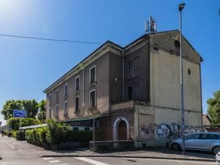 Photo - Building via Borgo Palazzo 153, Celadina, Bergamo