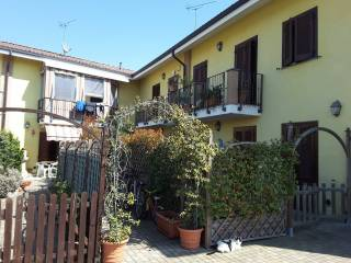 Photo - Terraced house via Piave 5, Leinì