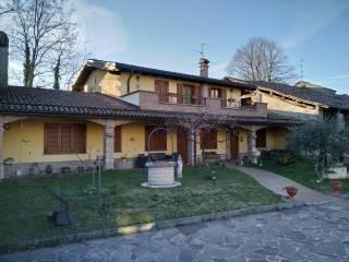 Foto - Villa unifamiliare via Umberto I, Lungavilla