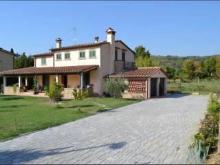 Foto - Villa unifamiliare Strada Comunale del Bagnoro, Santa Firmina, Arezzo