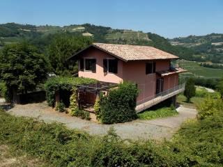 Foto - Villa unifamiliare Località San Martino, Cossano Belbo