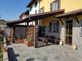 Photo - Detached house via 25 Aprile, Morano sul Po