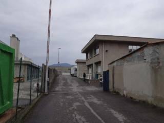 Foto - Capannone all'asta via Bergamo 11, Medolago