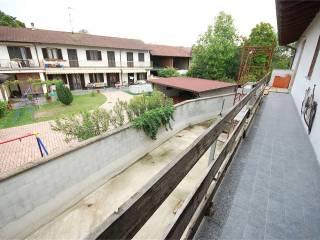 Foto - Villa bifamiliare, nuova, 256 mq, Borgolavezzaro