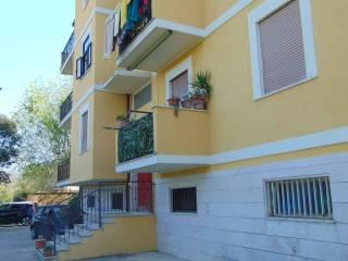 Foto - Appartamento via dei Cappuccini, Collevecchio