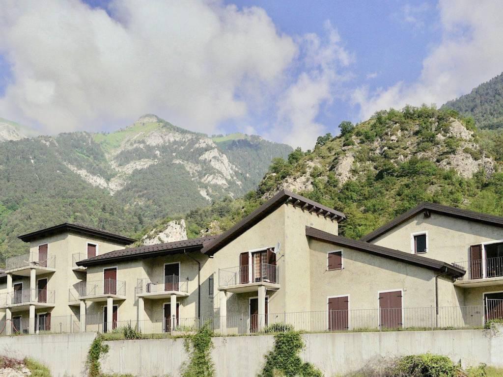 foto  Apartment in villa Strada Regionale del Colle di Tenda, Limone Piemonte