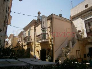 Foto - Appartamento Vico Teatro 1, Centro Storico, Foggia