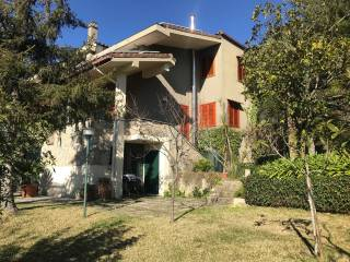 Foto - Villa unifamiliare via Fontana Vecchia, Santa Tecla, Montecorvino Pugliano
