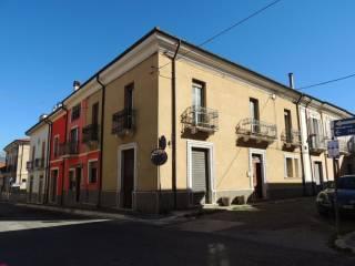 Foto - Terratetto unifamiliare via 24 Maggio 9, Raiano