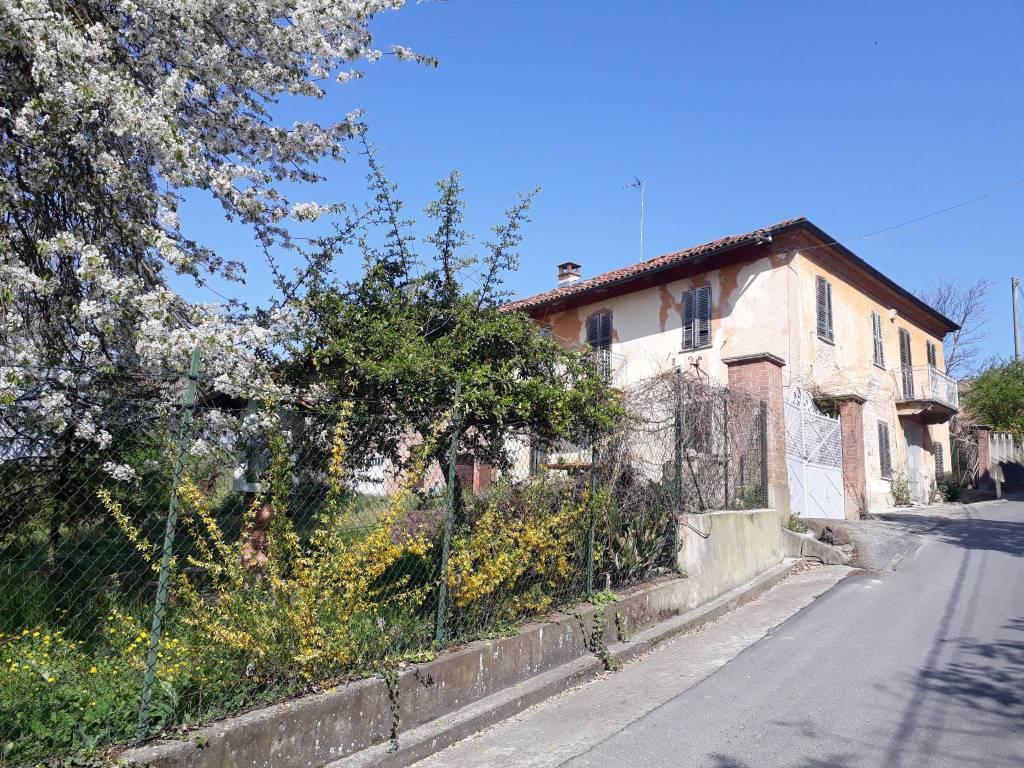 Foto 1 di Rustico / Casale Villadeati