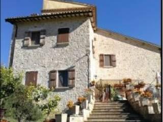 Foto - Appartamento all'asta via delle Querce 2, Sant'Anatolia di Narco