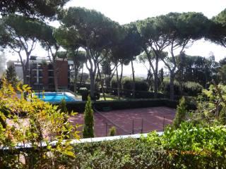 Photo - Apartment via Ronciglione, Vigna Clara - Vigna Stelluti, Roma