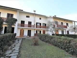 Foto - Villa unifamiliare Strada Tagliaferro 3-6, Tagliaferro - Tetti Piatti, Moncalieri