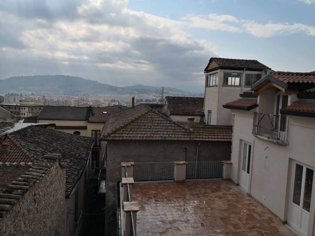 foto  Trilocale corso Giuseppe Garibaldi, Benevento