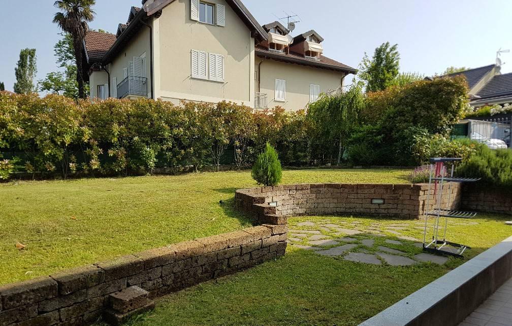 foto  Villa bifamiliare Strada Vicinale Costa di Vho 4, Tortona