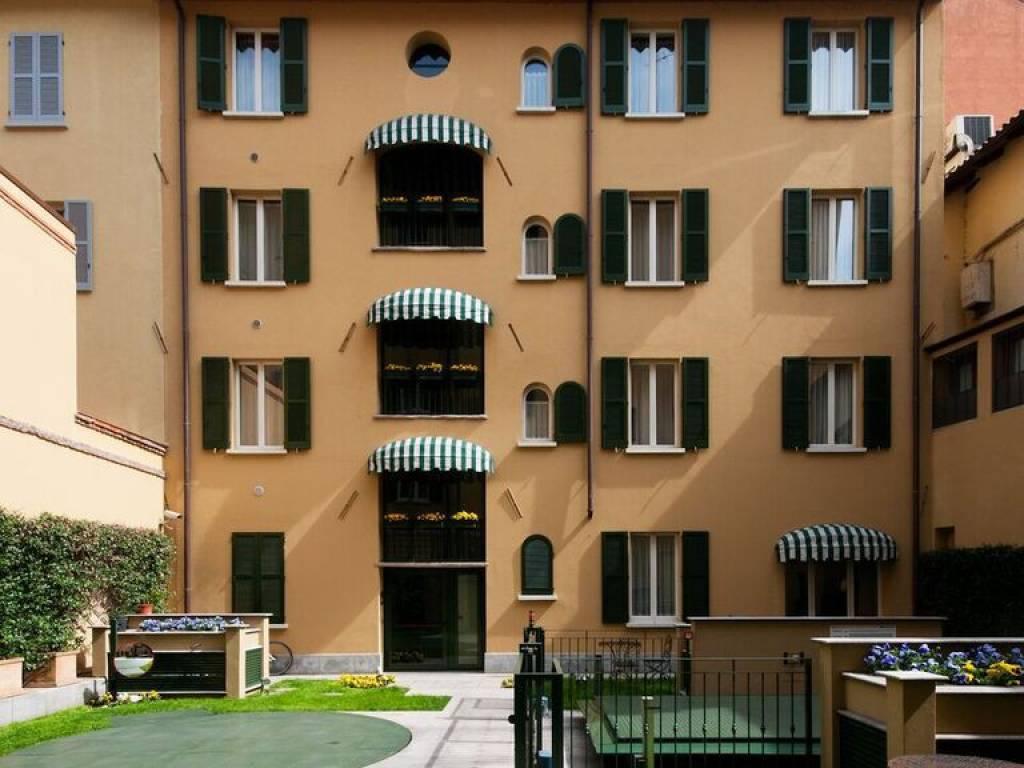 foto  Quadrilocale via Cardinale Ascanio Sforza 55, Milano