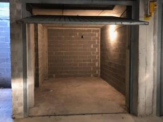 Foto - Box / Garage via di Gherbiana 2B, Mondovì