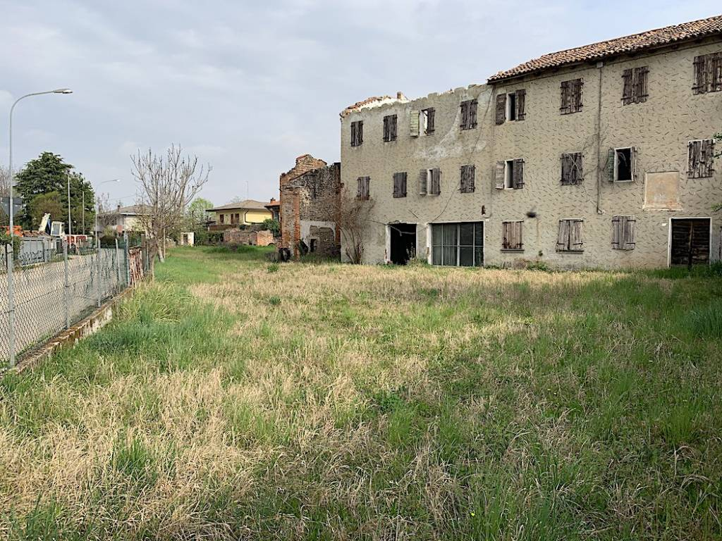 foto rustico est Country house via del Mutton, Istrana