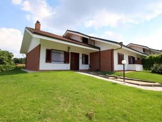 Foto - Villa unifamiliare, ottimo stato, 332 mq, Cascine Vica, Rivoli