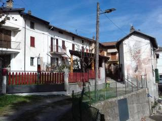 Photo - Detached house 305 sq.m., good condition, Giusolana, Sant'Agata Fossili