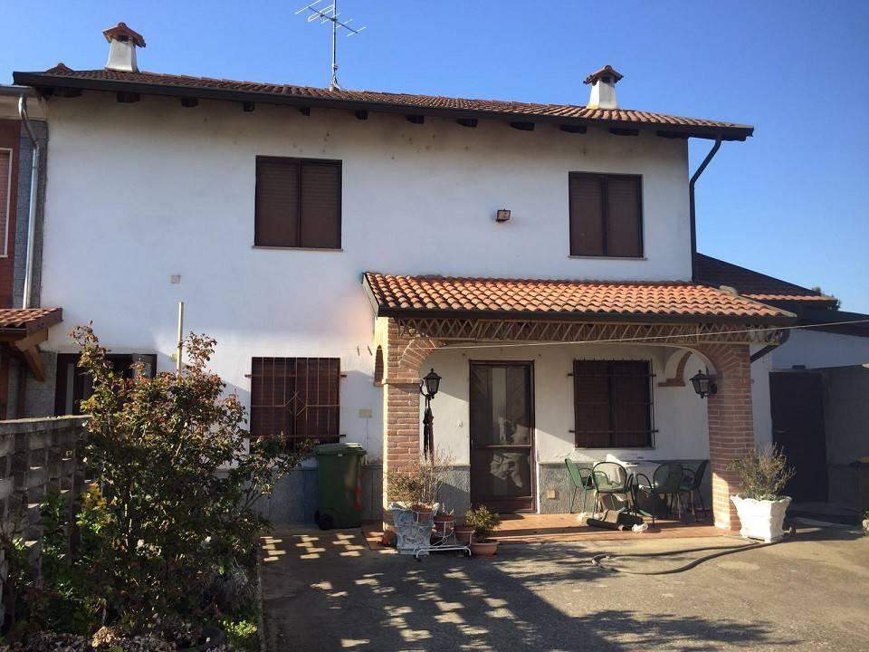 foto esterno Villa unifamiliare via Vittorio Veneto, Motta de' Conti
