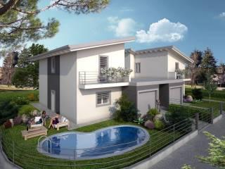 Photo - Single family villa via Indipendenza, Mornico al Serio